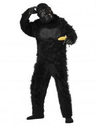 Gorilla Barn Maskeraddräkt