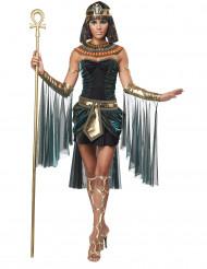 Egyptisk gudinna - utklädnad för vuxna
