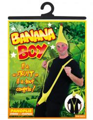 Maskeraddräkt Banana Boy