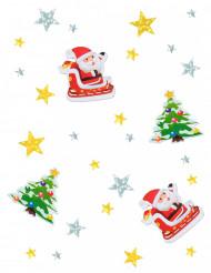 Julkonfetti i tre former
