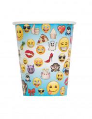 8 pappersmuggar Emoji™