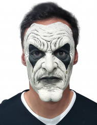Jokermask i latex