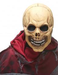 Döskalle- Latexmask för vuxna