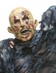 Latexmask förruttnande  Zombie  vuxen