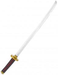 Japanskt svärd