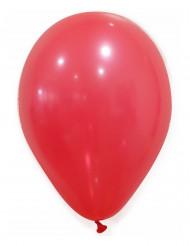 50 röda ballonger