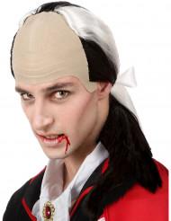 Manlig vampyrperuk Halloween