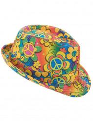Borsalino hippie