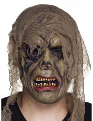 Zombiepirat mask vuxen