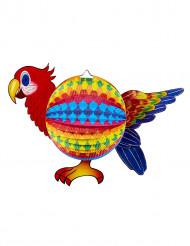 Papegojan - Lykta till festen 45 cm