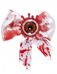 Fluga med blodigt öga - Halloweentillbehör