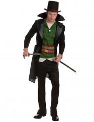 Klassisk maskeraddräkt Jacob Assassin