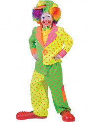 Bobo - Clowndräkt för barn