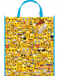 Presentpåse Emoji™ 33 x 28 cm