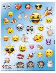 136 stickers från Emoji™