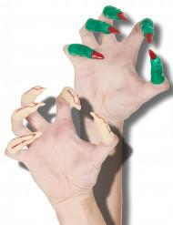 20 häx- och vampyrfingrar till Halloween