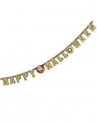 Söt Halloweenbanderoll - Halloweendekoration