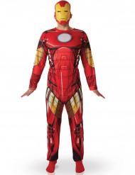 Maskeraddräkt vuxen Iron Man Universe - Avengers™