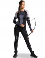 Maskeraddräkt Katniss - Hunger Games™ vuxna