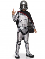 Captain Phasma från Star Wars VII™ - Maskeradkläder för barn
