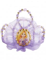 Rapunzel tiara för barn
