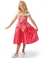 Rosa Törnrosaklänning från Disney™ för barn