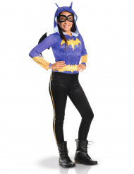 Klassisk kostym Batgirl™ - Superhero Girls™