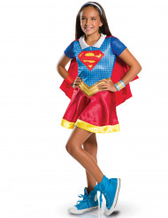Klassisk kostym Supergirl™ - Superhero Girls™