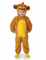 Lyxig lejondräkt för barn - The Lion Guard™