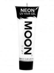 Vit UV-färg från Moonglow© till håret 20 ml