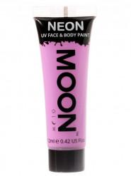 Neonlila UV-paljettgel för ansikte & kropp från Moonglow®