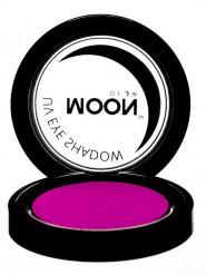 Neonviolett UV-ögonskugga från Moonglow© 3,5g