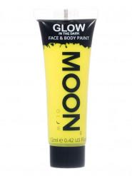 Neongul Ansikts- & Kroppsgel från Moonglow©