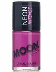 Violett UV-nagellack från Moonglow™
