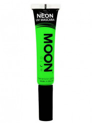 Grön UV-mascara från Moonglow© 15 ml