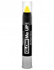 Gul UV-sminkkrita 3 g