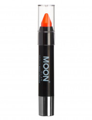 Orange UV-sminkkrita 3 g