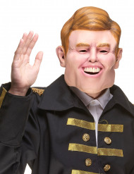 Kung Wilem - Humoristisk latexmask för vuxna