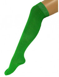 Grönknästrumpa för vuxna till St. Patrick
