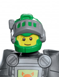Aaron från Nexo Knights™ mask för barn