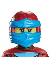 Nya Ninjago® mask från Lego® för barn