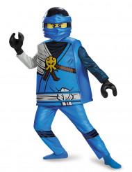 Kostym deluxe Jay Ninjago® - LEGO®barn