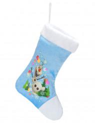 Julstrumpa med tryck av Olaf™