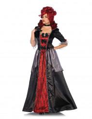 Vampyrgrevinna - utklädnad vuxen