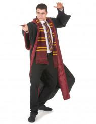Gryffindorkappa från Harry Potter i vuxenstorlek