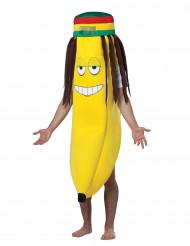 Rasta banan - utklädnad vuxen