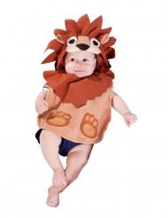 Liten lejonunge - Maskeradkläder för bebisar