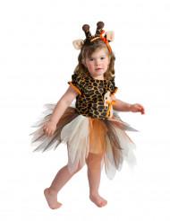 Giraffdräkt Bebis - Premium