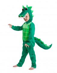 Krokodildräkt