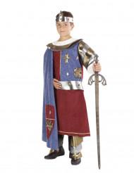 Kung Arthur  - Premium maskeraddräkt för barn